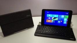 ASUS VivoTab Note 8 running Windows 8.1