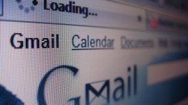 Gmail inbox Google