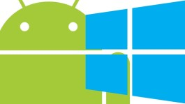Dual OS Windows and Android PCs
