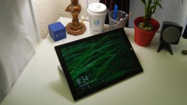 Surface Pro 3 without Type Cover