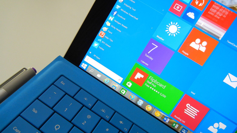 Microsoft will release Windows 10 Technical Preview ISO files after