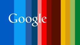 Google colors logo