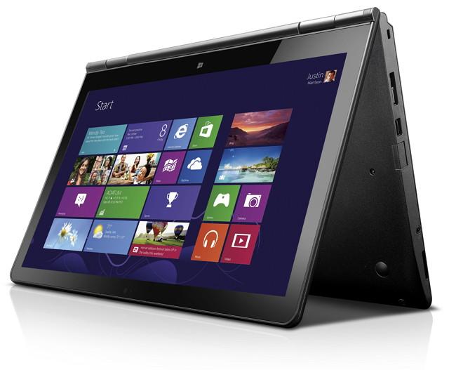 ThinkPad Yoga 15