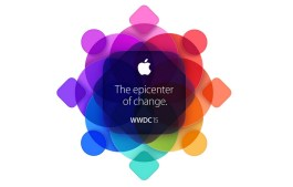 Apple WWDC 15 event