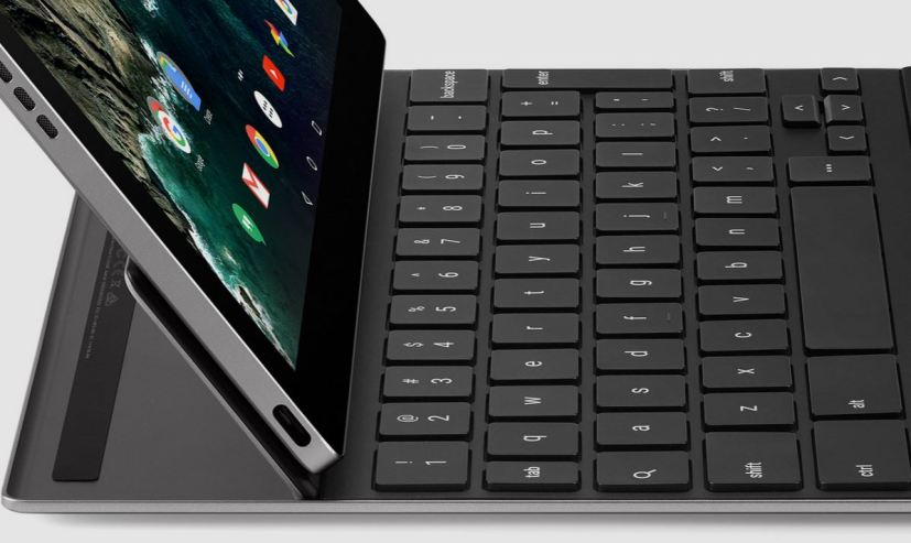 Pixel C keyboard