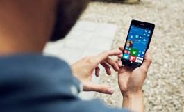 Lumia 950 Microsoft, 2015.