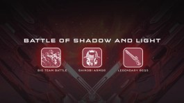 Halo 5: Guardians Battle of Shadow and Light update