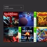 Xbox One Backward Compatibility Xbox 360 games