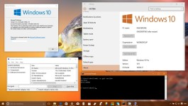 How to determine my version of Windows 10