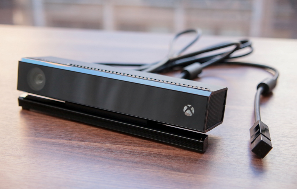 How To Extend Xbox One Kinect Cable: How to use Xbox One Kinect to setup Windows Hello in your Windows 10 rh:pureinfotech.com,Design