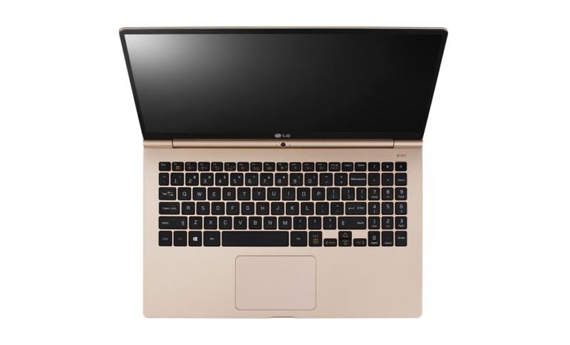 LG Gram 15 model 15Z960-A.AA75U1