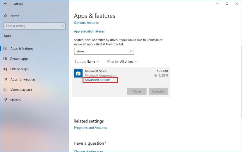 How to fix Microsoft Store problems on Windows 10 • Pureinfotech