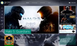 Xbox One system update March 2016