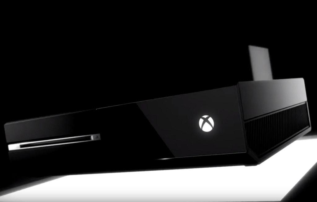 Xbox One Scorpio 2017 rumor