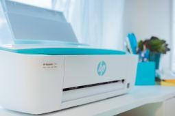 HP Deskjet 3755 wireless all-in-one printer