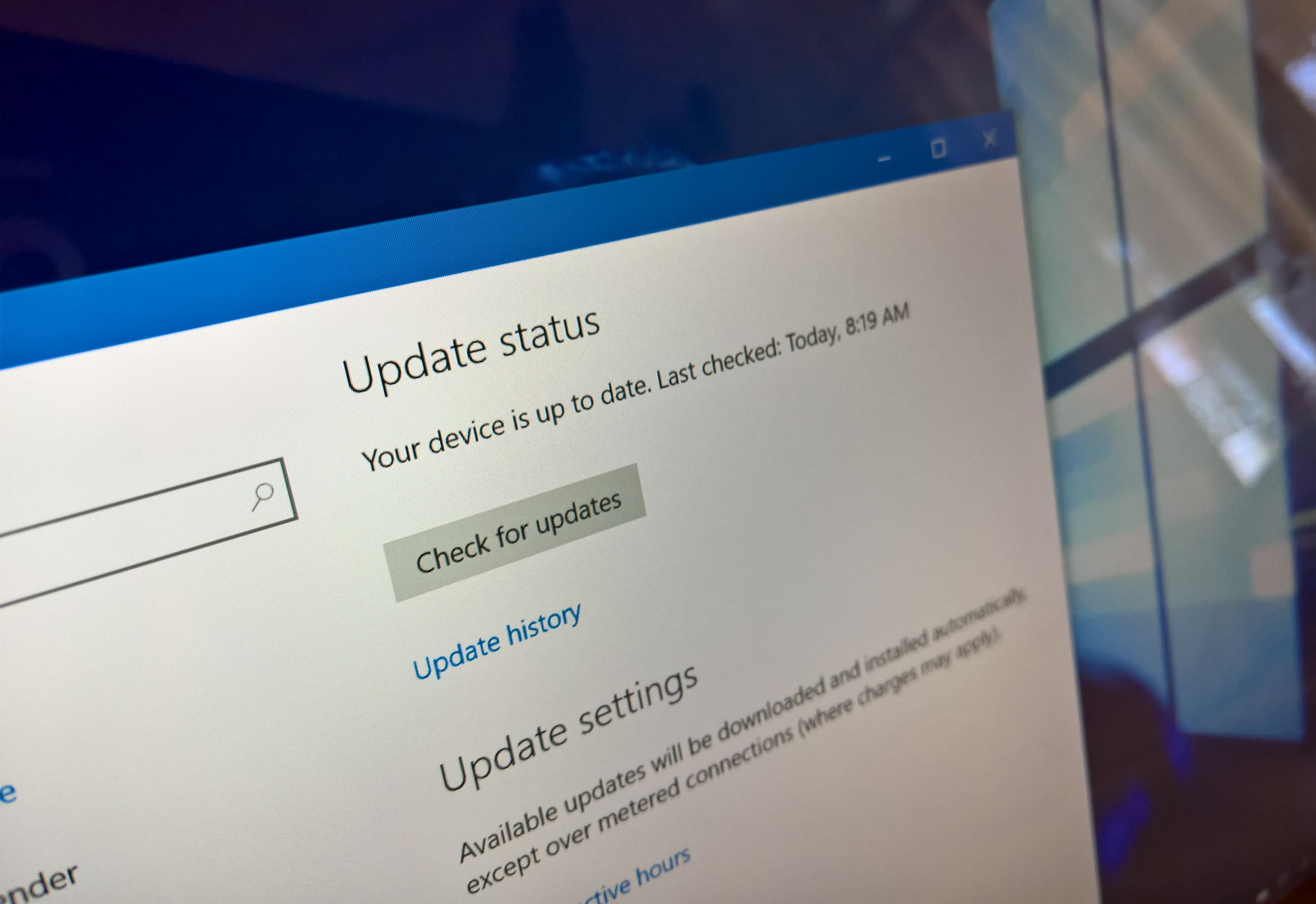 Windows 10 update KB4090007, KB4091663, KB4091664 release with Intel
