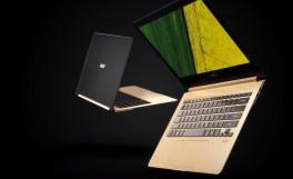 Acer IFA 2016 laptops
