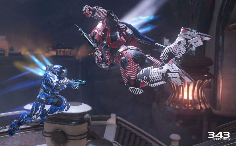 Halo 5 Anvil's Legacy update