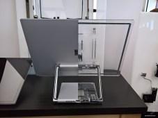 Surface Studio hardware