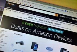 Cyber Monday 2016 tech deals