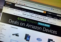 Cyber Monday 2016 tech deals