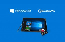 Windows 10 running on ARM