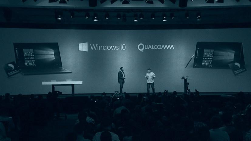 Windows 10 on ARM on this Tech Recap