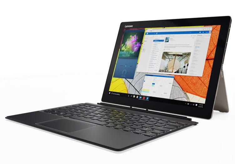 Lenovo Miix 720 tablet (2017)