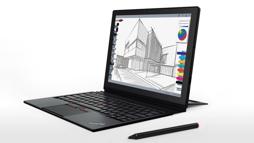 Lenovo ThinkPad X1 Tablet 2017
