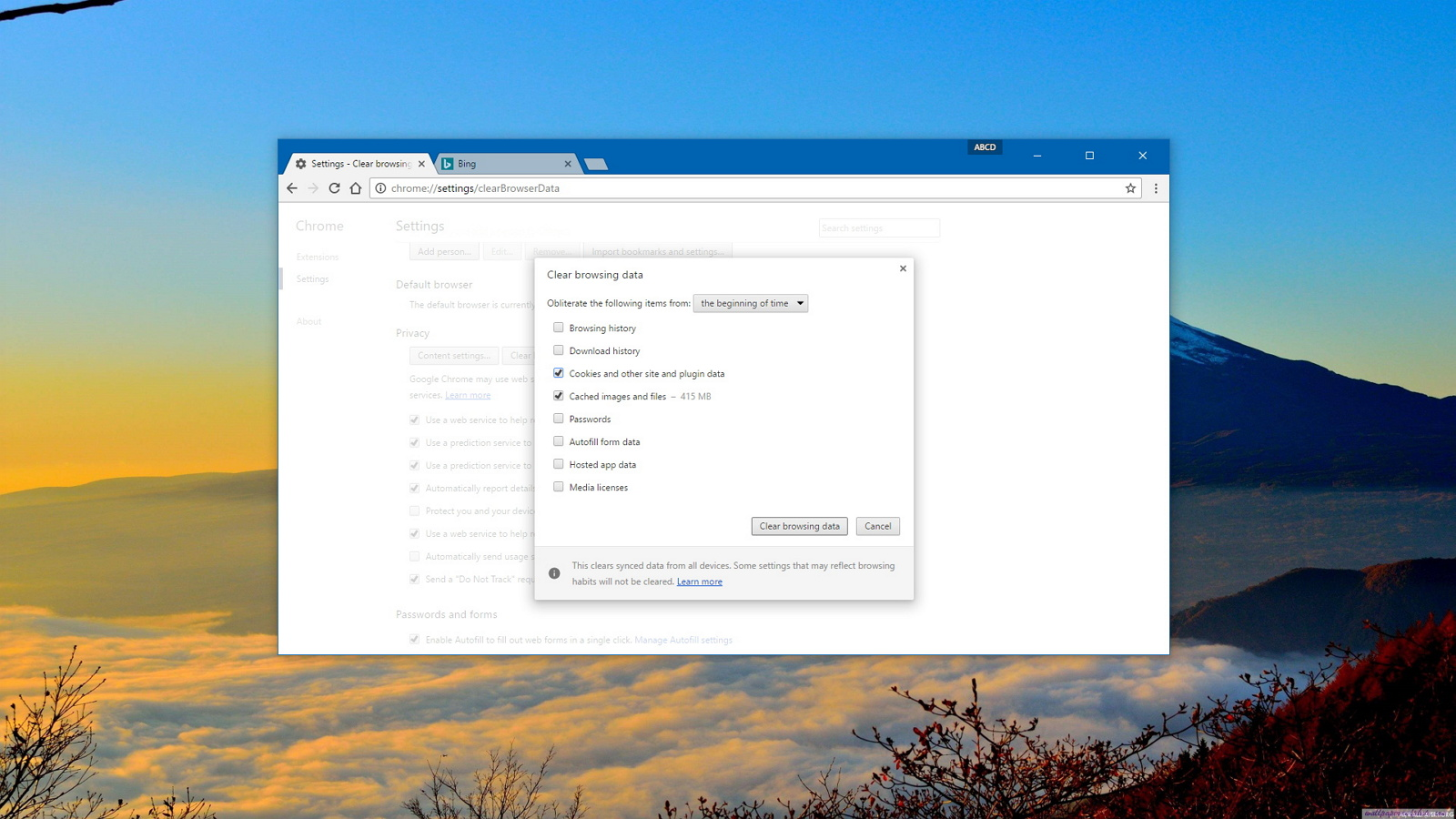 Click To Share On Twitter (opens In New Window) How To Clear Cache And