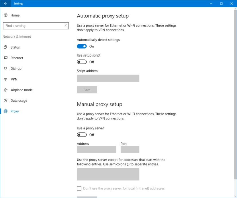 how to detect 5g network windows 10