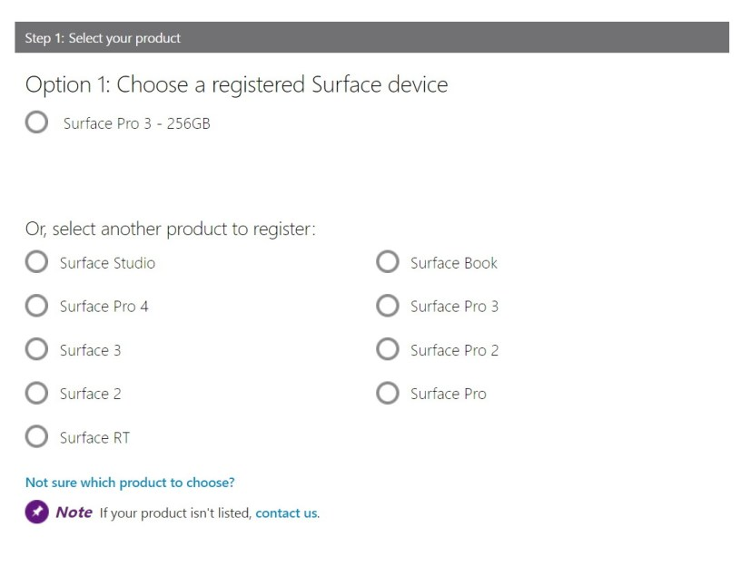 Surface Studio recovery image download