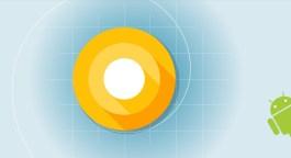 Android O logo