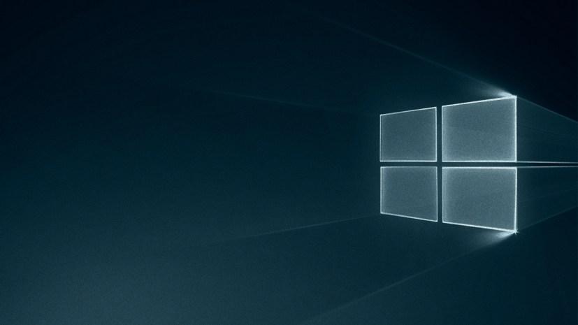 Windows 10 Creators Update hero wallpaper on this Tech Recap