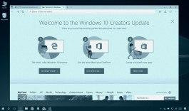 Windows 10 Creators Update on this Tech Recap