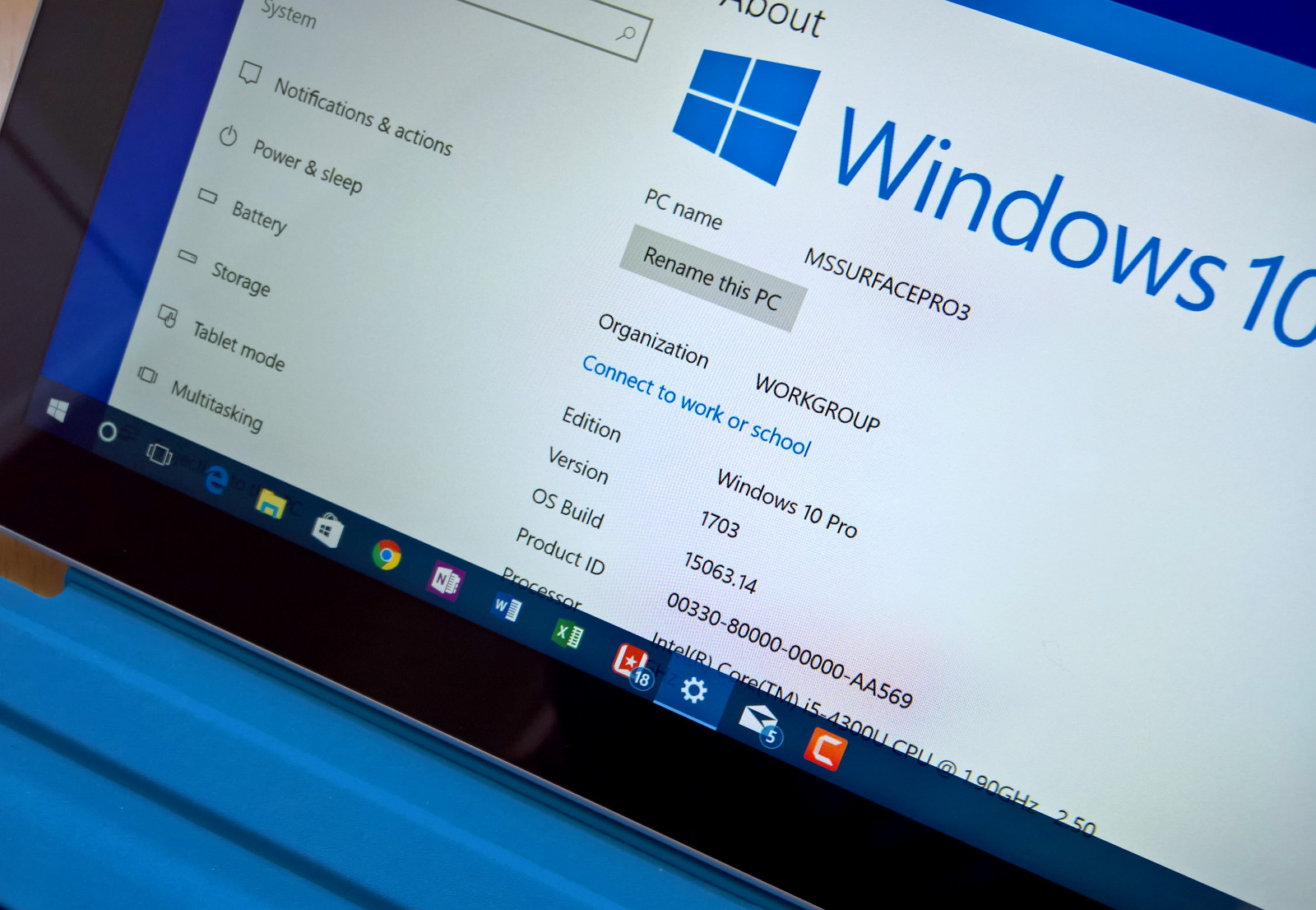 How to avoid problems getting the Windows 10 Creators Update