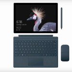 Microsoft Surface Pro leak