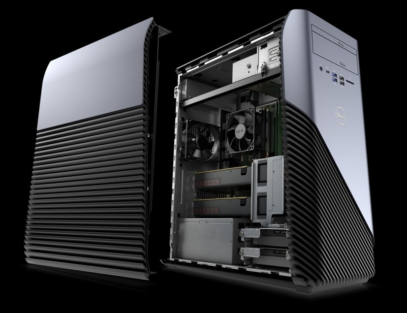 Dell Inspiron Gaming PC (2017)