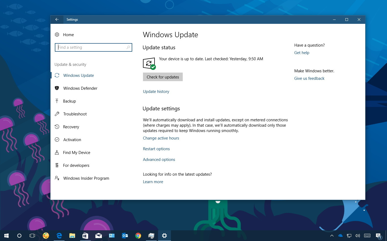 Fixing error 0x80200056 on Windows 10