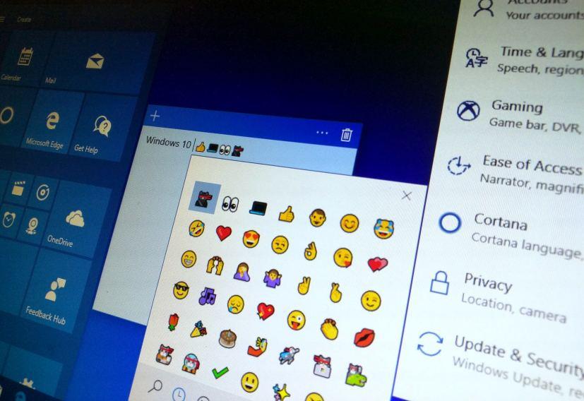 Windows 10 Fall Creators Update best features