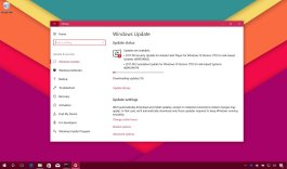 KB4034674 Windows 10 Update