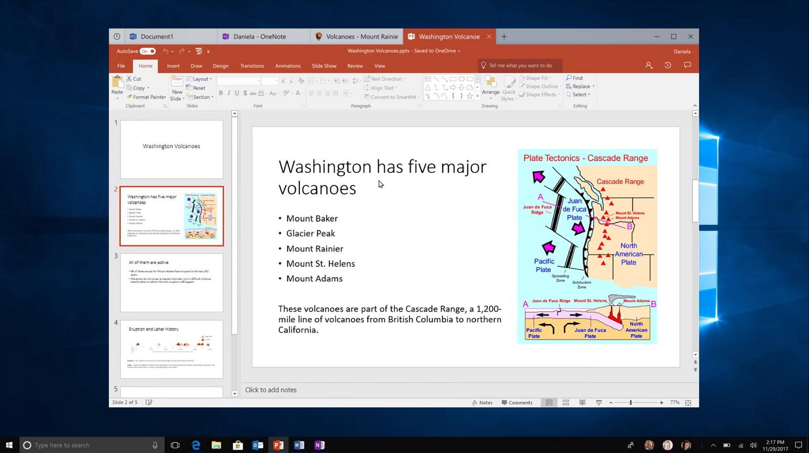 Windows 10 Sets