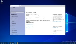 Windows 10 build 17074.1002