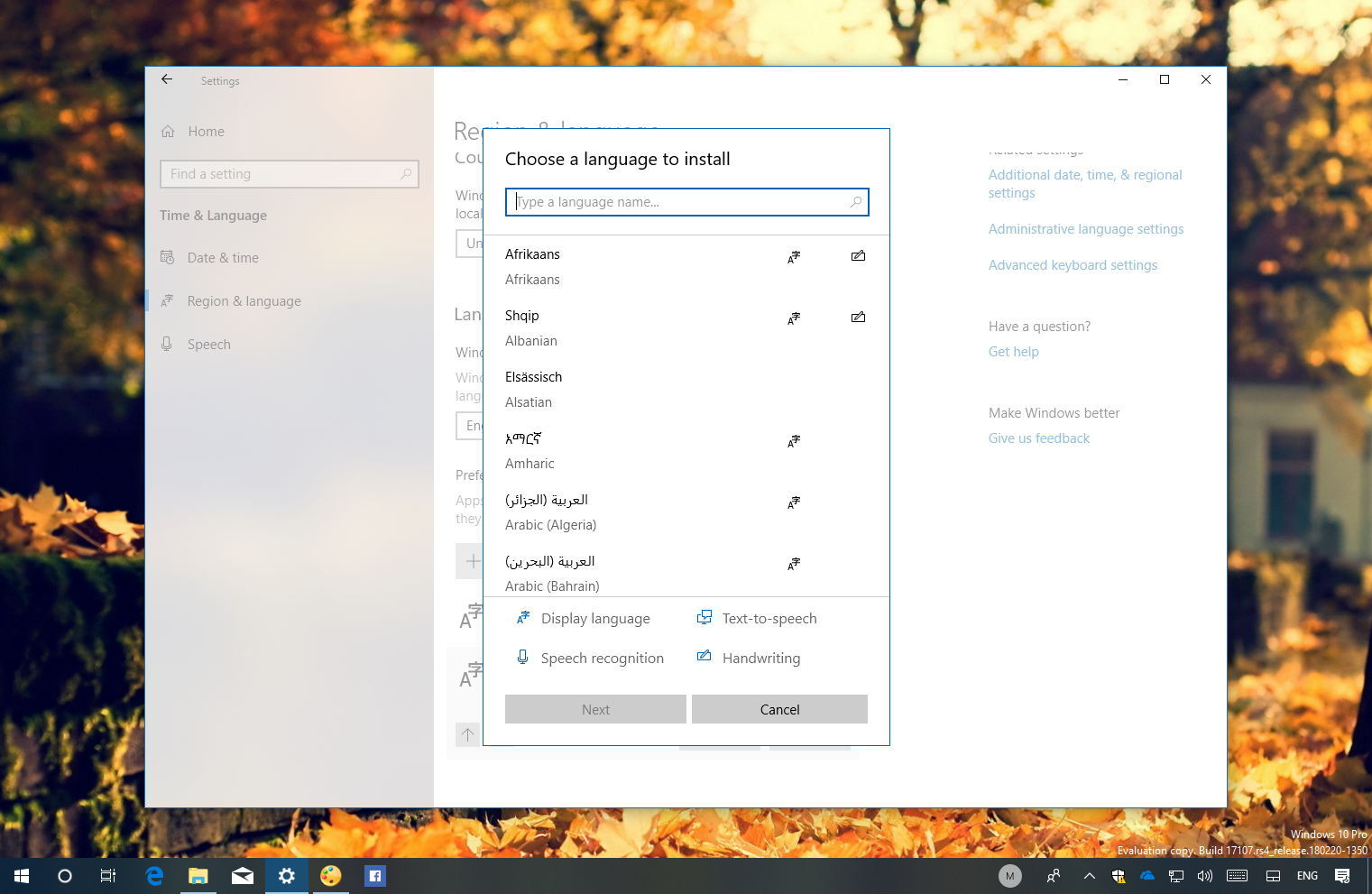 How To Add Multiple Display Languages On Windows 10