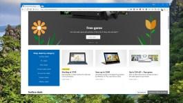 Microsoft Store spring sale 2018