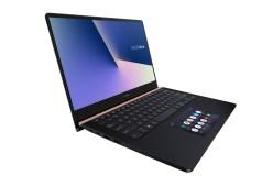 Asus ZenBook Pro 15 (2018)