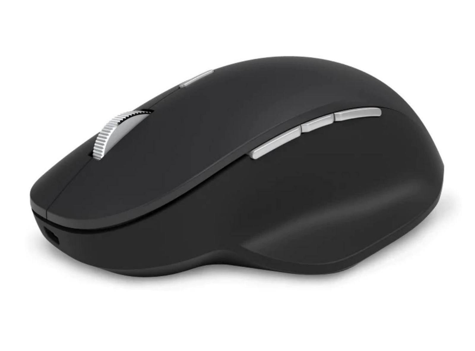 Microsoft Precision Mouse (black)