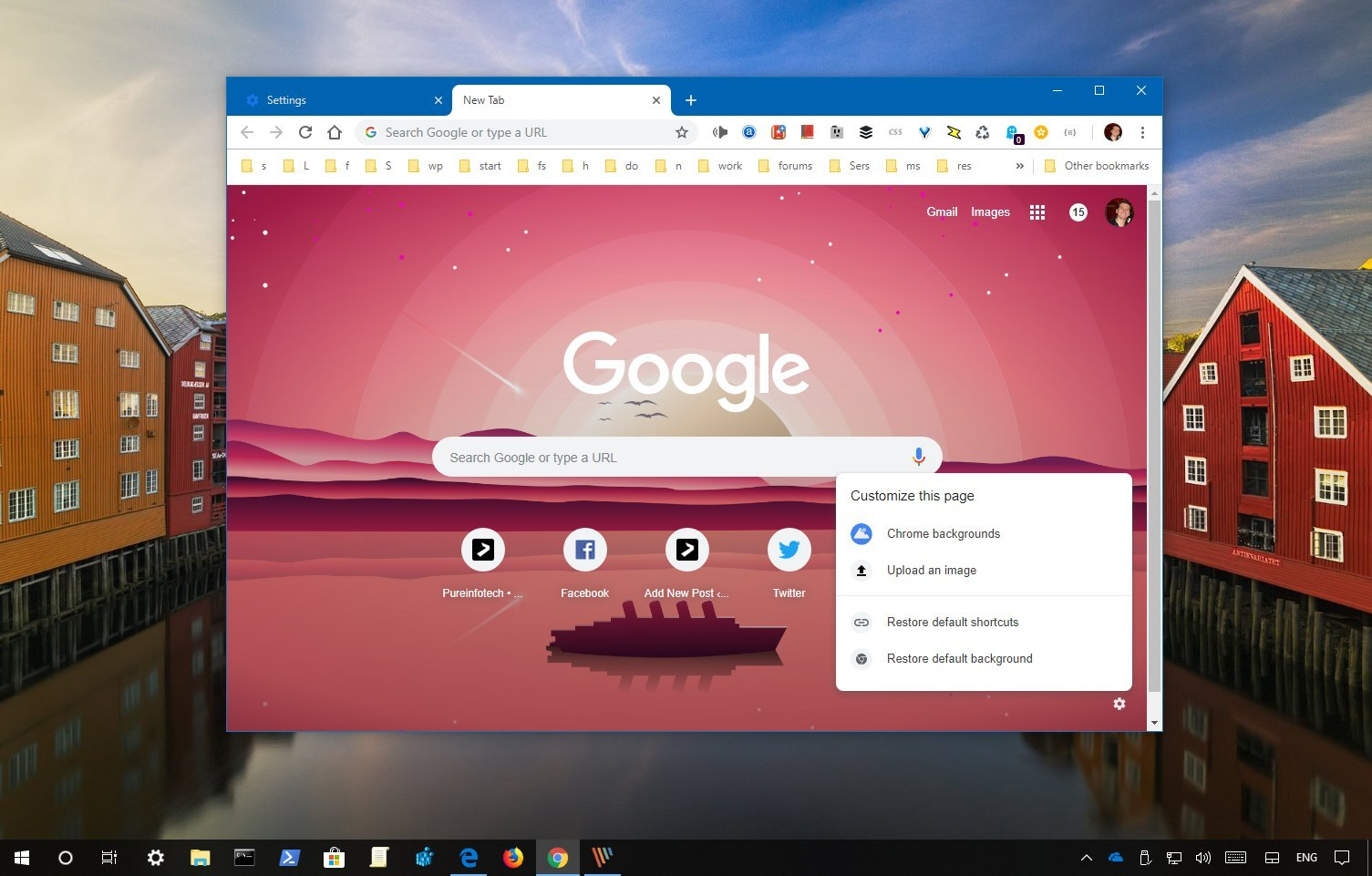 Google Chrome version 69 new features