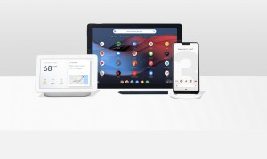 Google devices announcement 2018 event in NYC