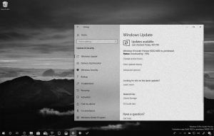 Windows 10 build 18262 in this Weekly Digest